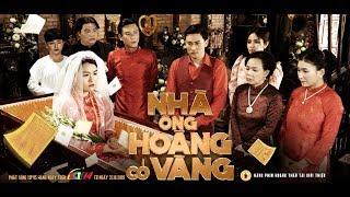 Điệu Buồn Đêm Trăng - Hồng Phượng & Đông Dương (Nhạc phim Ông Hoàng Có Vàng)