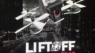 Liftoff PLAYSTATION GAME live Drone Simulator Review