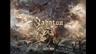 Sabaton   The Great War FULL ALBUM