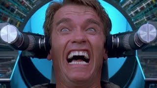 The Ending Of Total Recall Explained