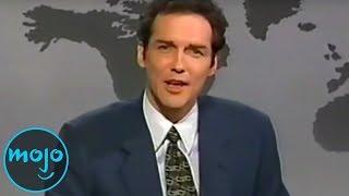 Top 10 SNL Weekend Update Hosts