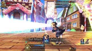 Medea  - (Fate/Grand Order) - 【FGO】Amazones Event - 20th Delivery Request - Medea Lily vs Abigail【Fate/Grand Order】