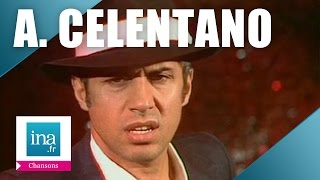 """Video thumbnail of """"Adriano Celentano """"Don't play that song"""" 