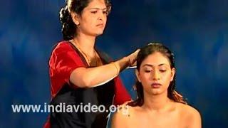 Thalapothichil treatment in Ayurveda