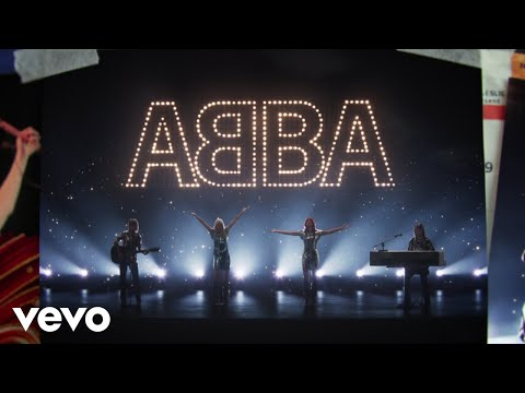 ABBA – I Still Have Faith In You