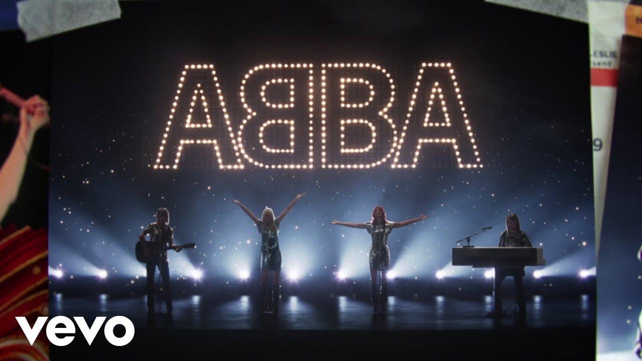 ABBA — I Still Have Faith In You