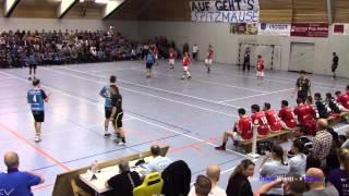 preview picture of video 'Derbysieg! SKV Unterensingen - TSV Wolfschlugen Zusammenfassung'