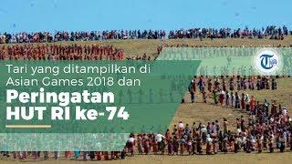 Tari Likurai merupakan tarian tradisional yang berasal dari Kabupaten Belu, Nusa Tenggara Timur
