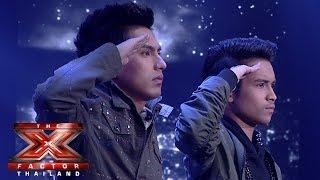 SLOW | ราตรีสวัสดิ์ | The X Factor Thailand