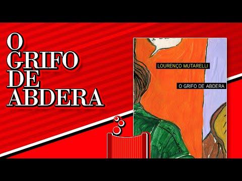 Literatorios #012 - O Grifo De Abdera