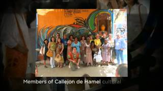 preview picture of video 'In Touch with Cuba - World Affairs Council of Houston'