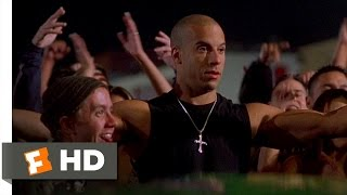 The Fast and the Furious (2001) - Winning's Winning Scene (2/10) | Movieclips