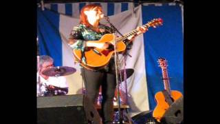 Suzy Bogguss - Just Like The Weather Live