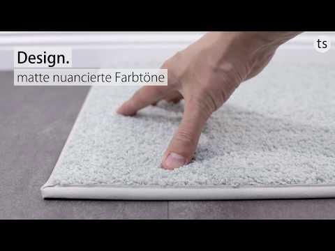 Larea Vorwerk Paspelteppich Teppich nach MAß Wunschmaß & Wunschform