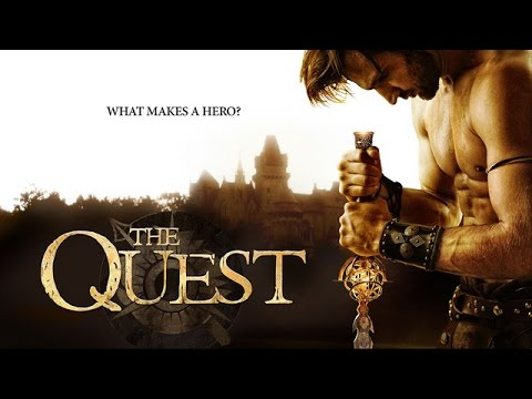 The Quest 'The Movie' Part 1