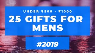 Gift For Him - Boyfriend |Friend| Brother| Husband For Birthday | Anniversary In India (2019)