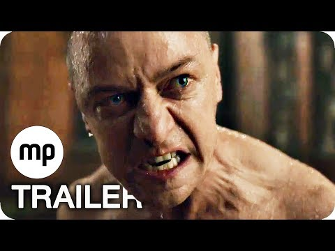 glass trailer 2 deutsch german 2019