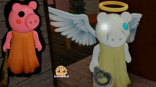 100 Player PIGGY Distorted Memory Chapter Roblox Online Game Video
