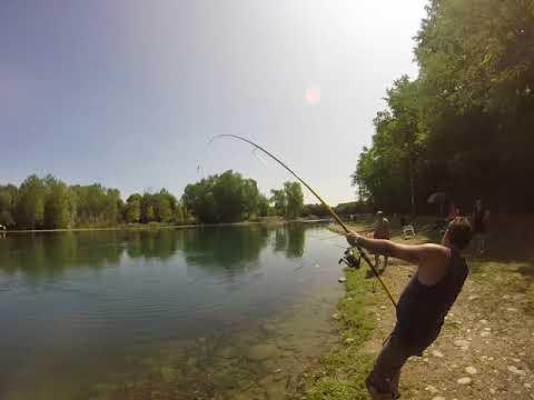 La pesca in uno yaropolets