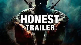 CALL OF DUTY: BLACK OPS (Honest Game Trailers)