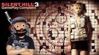 Silent Hill 3 - Gameplay En Español
