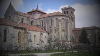 Alfonso VIII y Leonor de Aquitania fundan Santa María de las Huelgas