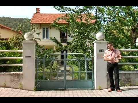 Las casas de Don Pablo Casals