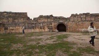 preview picture of video 'Anfiteatro de Segóbriga'