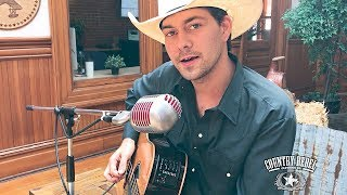 William Michael Morgan 'I Met A Girl'  Country Rebel HQ Session