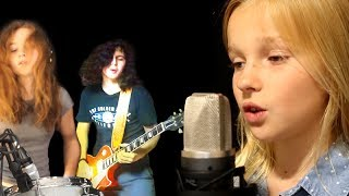 Go Your Own Way - Fleetwood Mac cover by Jadyn Rylee feat Sina & Andrei Cerbu