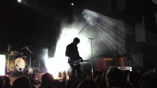 Anthony Green- Do It Right live @ Union Transfer 1/20/12 Philladelphia
