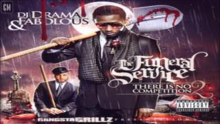 Fabolous - There Is No Competition 2 (The Funeral Service) [FULL MIXTAPE + DOWNLOAD LINK] [2010]