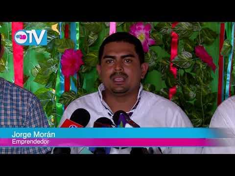 Parque Nacional de Ferias continuaran celebrando al Santo Patrono de Managua