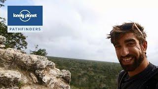 Exploring Mexico's Yucatán Peninsula - Lonely Planet vlog