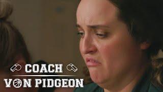 Watch What You Say When Your Boss Is Around (Coach Von Pidgeon, Ep. 2)