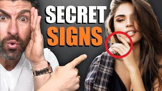 Hey Stupid... She Likes YOU! (10 Hidden Signs A Girl Likes YOU)