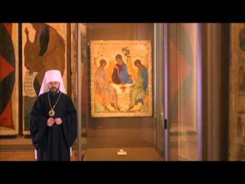 Omul în faţa lui Dumnezeu. Icoana (pentru traducerea în limba română apăsaţi subtitrare, pictograma din josul postării, în dreapta, lângă rotiţa zimţată)