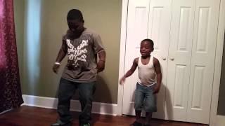 Drop dance part 2