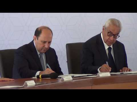 Firma del Decreto de Creación de la Comisión Estatal de Búsqueda