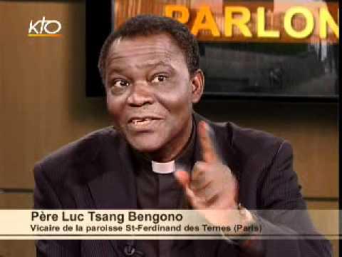 L'Eglise en Afrique