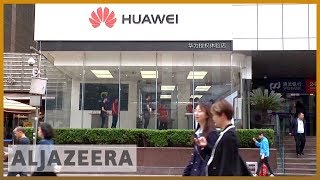 🇬🇧 UK to allow limited 5G access to Huawei despite concerns | Al Jazeera English