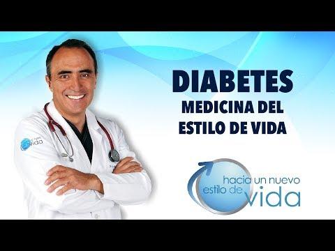 Saurio para los diabéticos