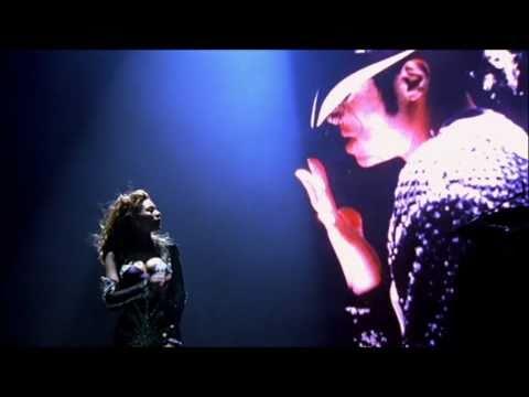 Beyoncé-Halo live (Tribute to Michael Jackson) [I Am.... World Tour DVD]