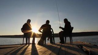 Татарстан рыбалка - про рыбалку