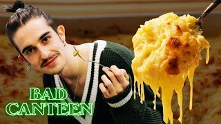 Mac n Cheese Challenge - Bad Canteen Ep #10 - A new cooking show | Kholo.pk