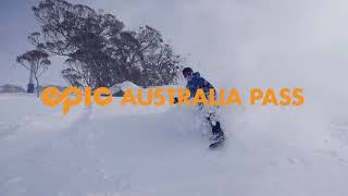 The 2021 Epic Australia Pass is On Sale Now!