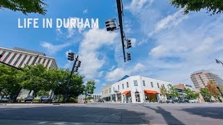 preview picture of video 'Life in Durham'