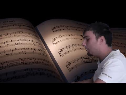 Appunti di Composizione (moderna) per Pianoforte 1 - VIDEO INTERATTIVO