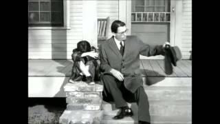 Atticus speaks to Scout