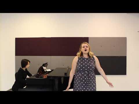 Elizabeth Perry- Always thru the changing (Ballad of Baby Doe)